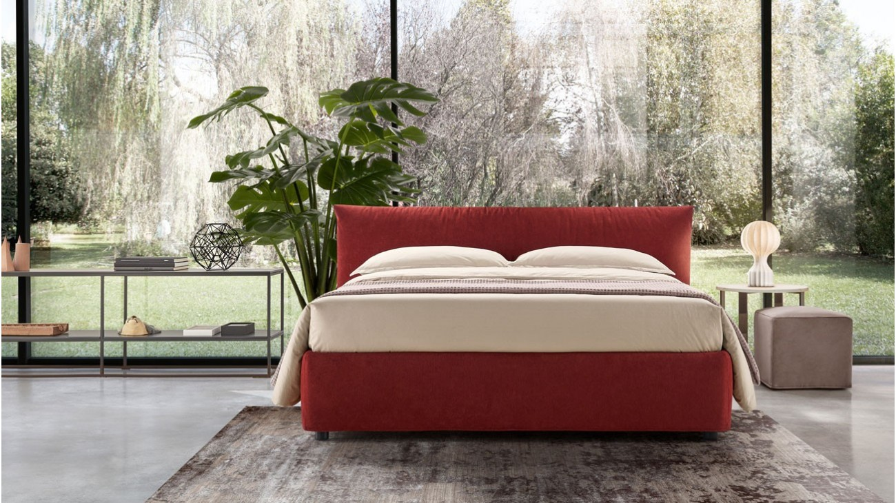 Letto Windsor