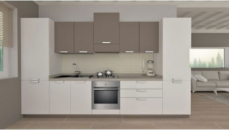 Cucina Lineare ARES